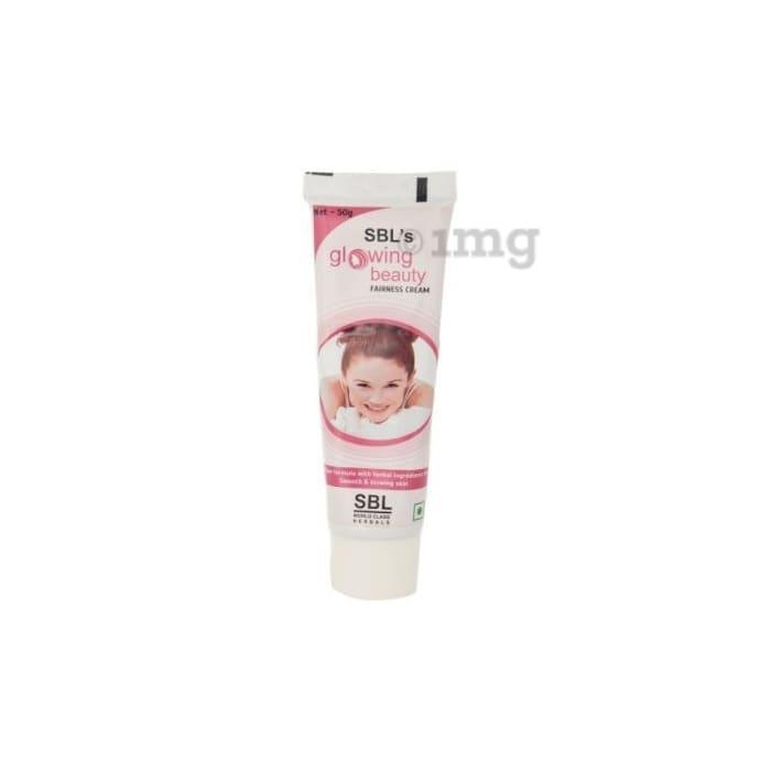 SBL Glowing Beauty Fairness Cream