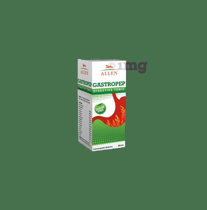 Allen Gastropep Digestive Sugar Free Tonic