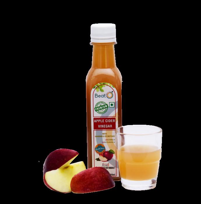 BeatO Apple Cider Vinegar