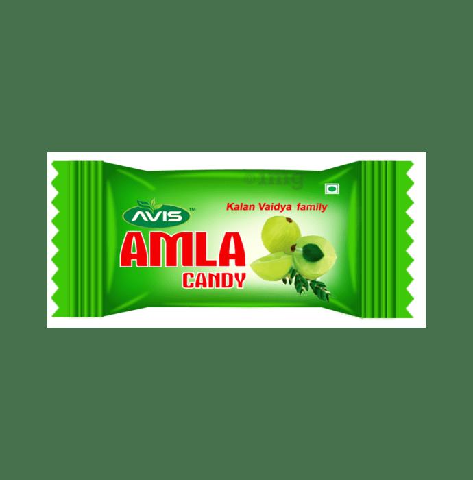 Avis Amla Candy