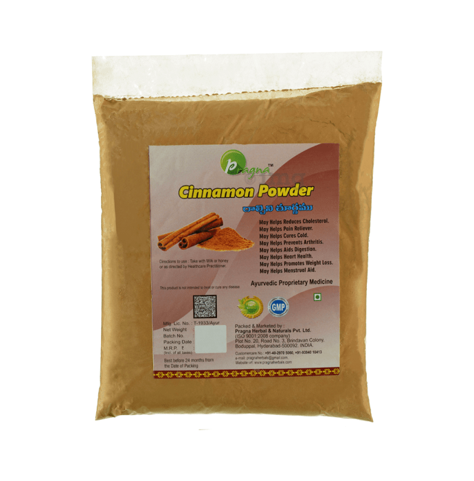 Pragna Cinnamon Powder