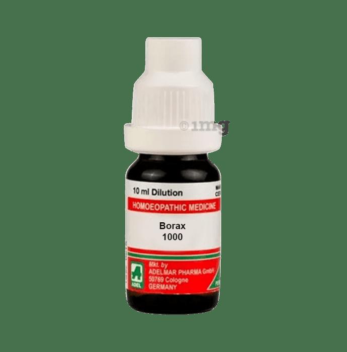 ADEL Borax Dilution 1000 CH