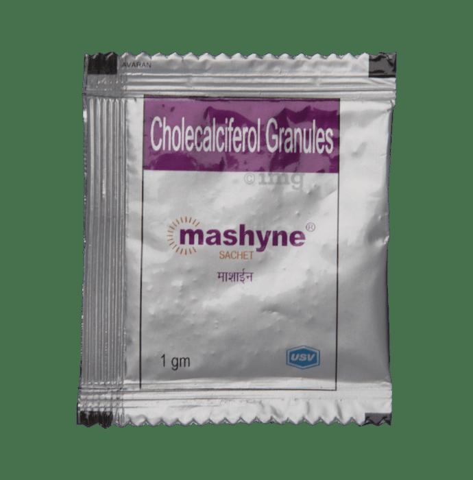 Mashyne Sachet