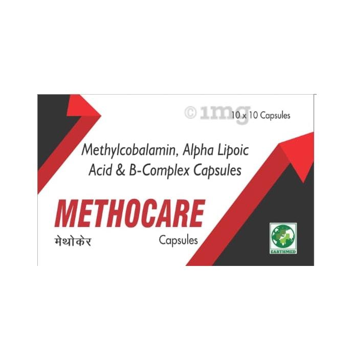 Methocare Capsule