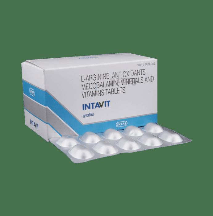 Intavit Tablet