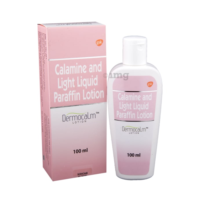 Dermocalm Lotion