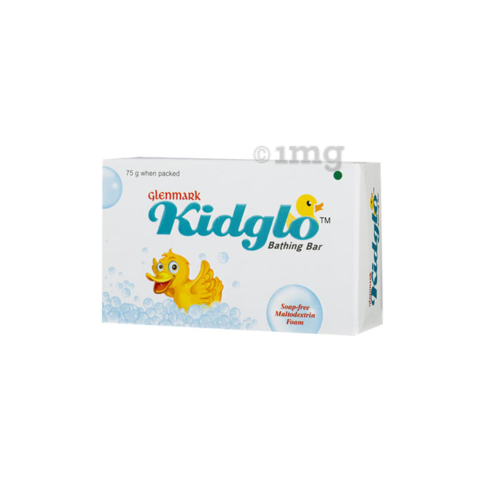 Kidglo Bathing Bar