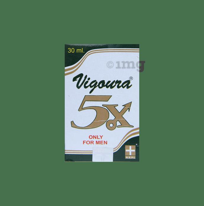 REPL Vigoura 5x Drop