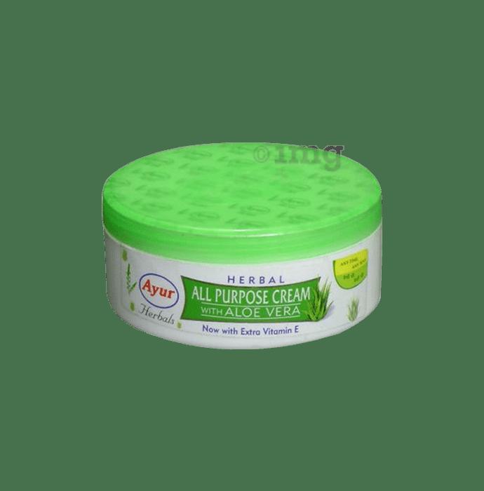 Ayur Herbal All Purpose Cream