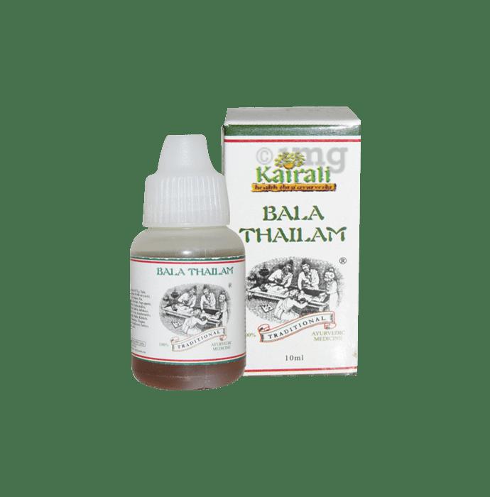 Kairali Bala Thailam