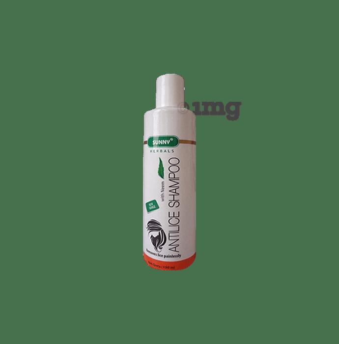 Bakson's Anti Lice Shampoo