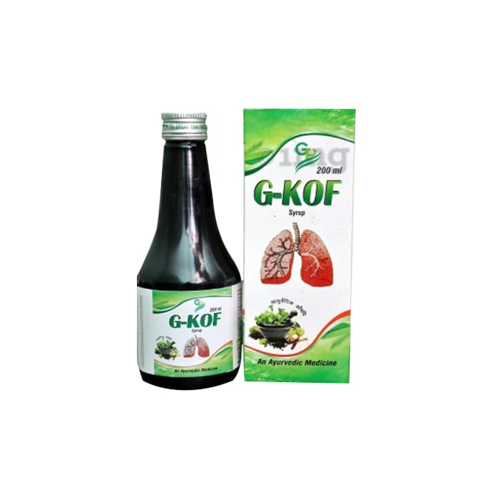G-Kof Syrup