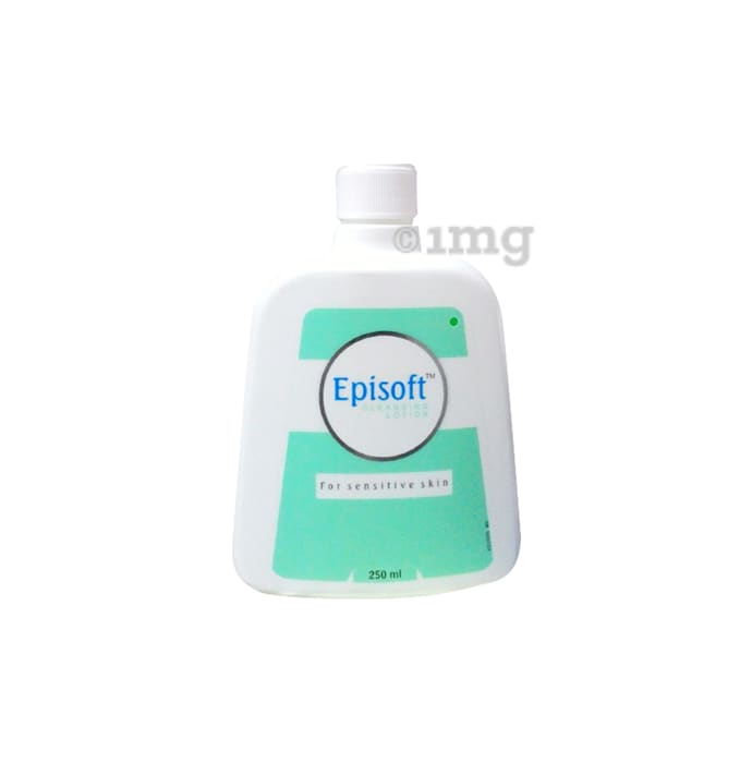 Episoft Cleansing Lotion