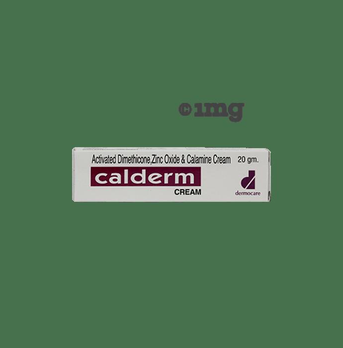Calderm Cream