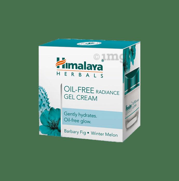 Himalaya Oil-Free Radiance Cream