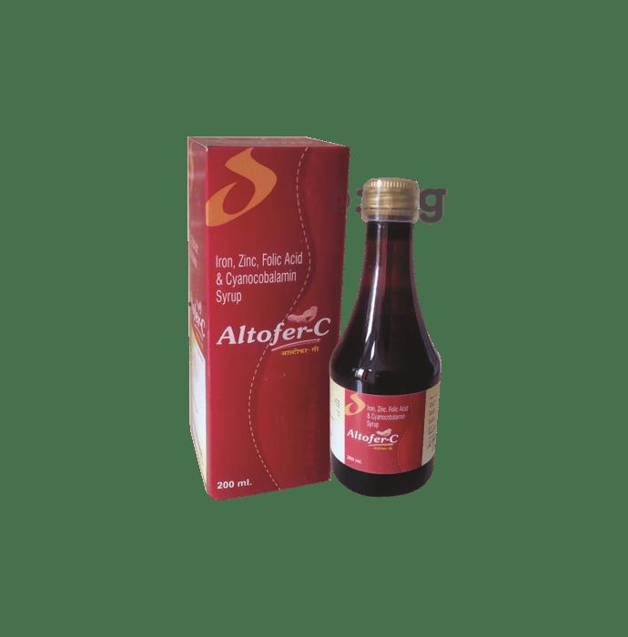 Altofer C Syrup