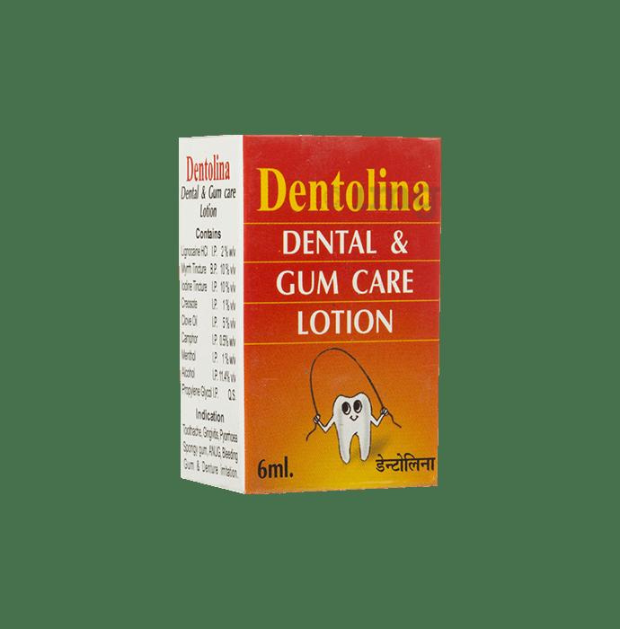 Dentolina Lotion