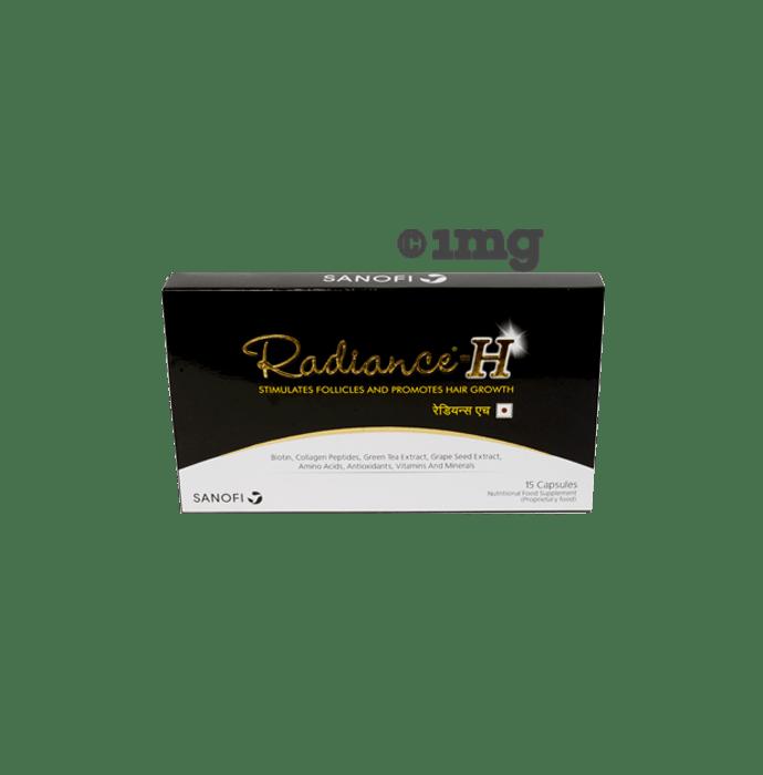 Radiance -H Capsule