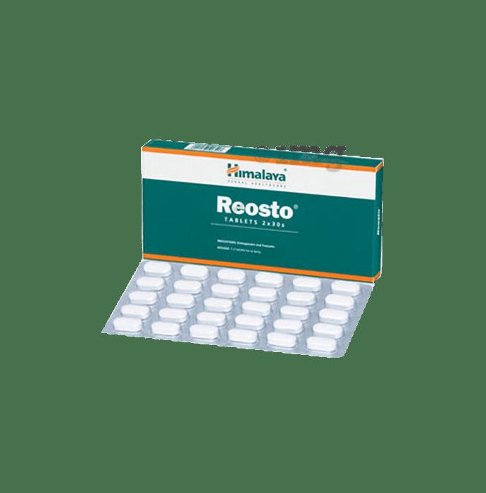 Himalaya Reosto Tablet