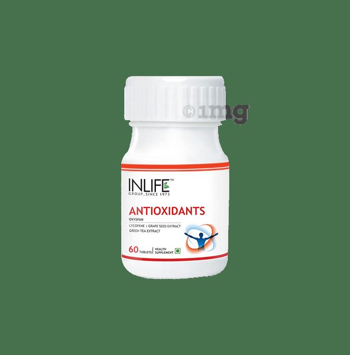 Inlife Antioxidants Tablet