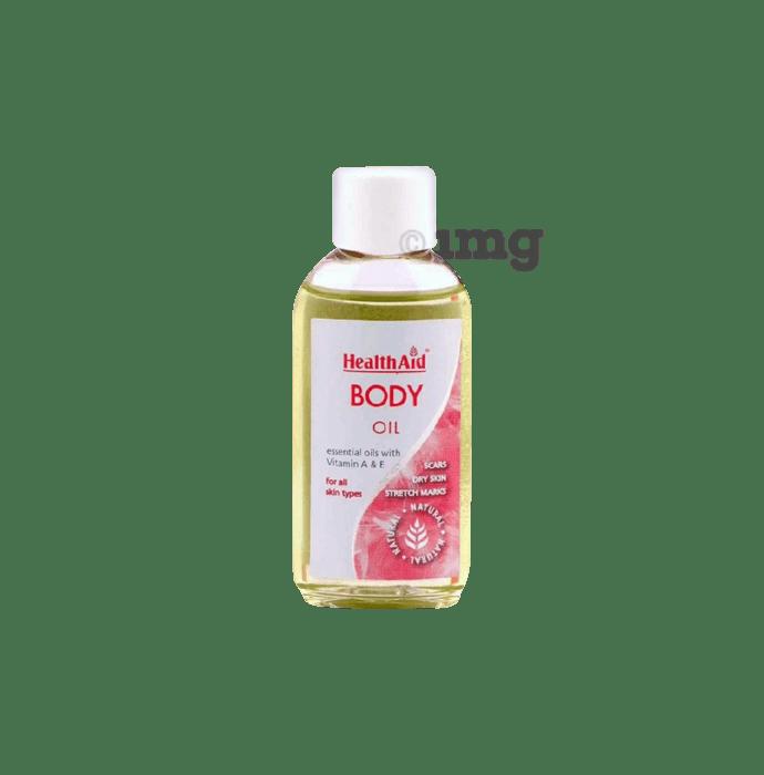 Healthaid Body Oil