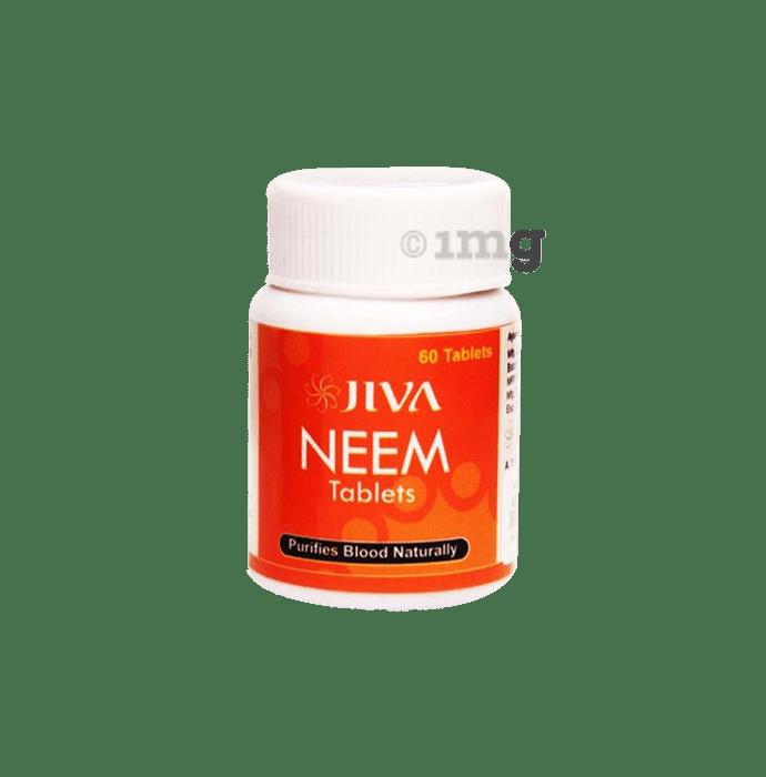 Jiva Neem Tablet