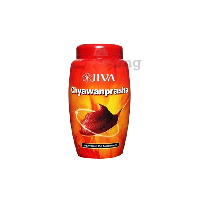 Jiva Chyawanprasha