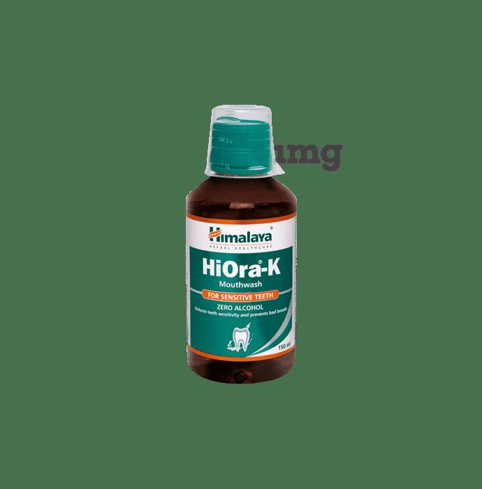 Himalaya Hiora-K Mouth Wash