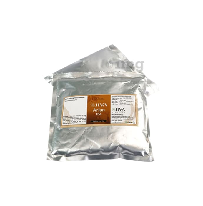 Jiva Arjuna Tea