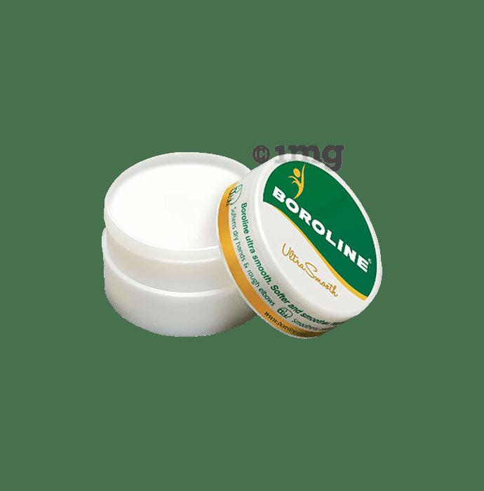 Boroline Ultra Smooth Cream