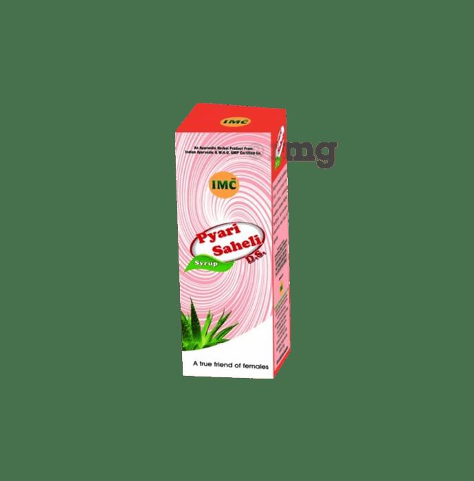 IMC Pyari Saheli DS Syrup