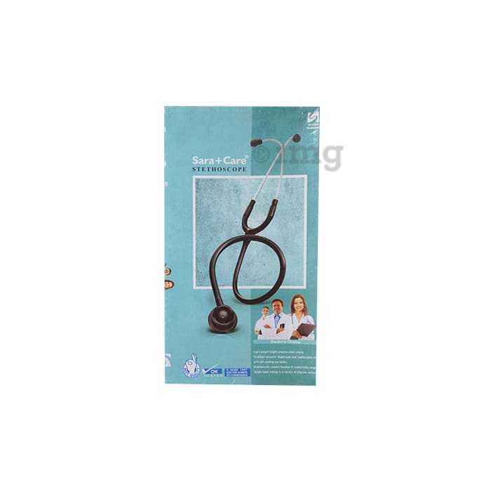 Sara Care Stethoscope (Cardio)