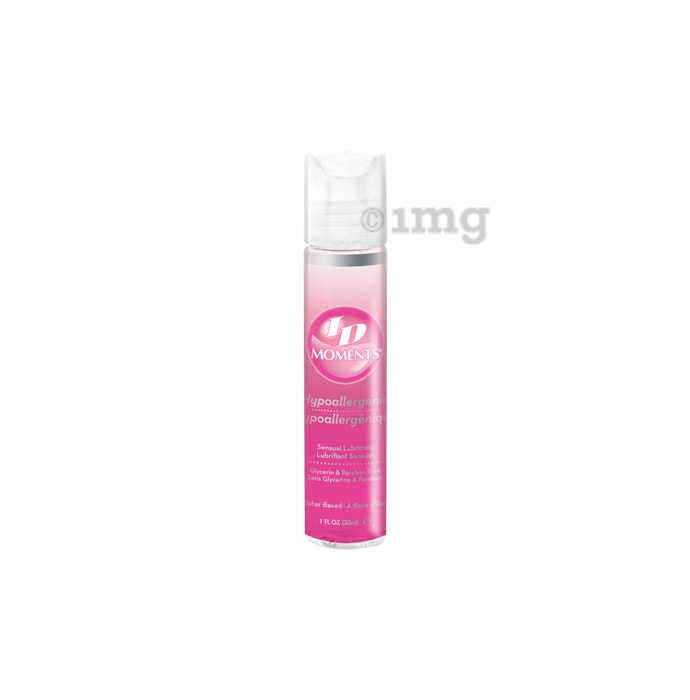 ID Moments Sensual Lubricant
