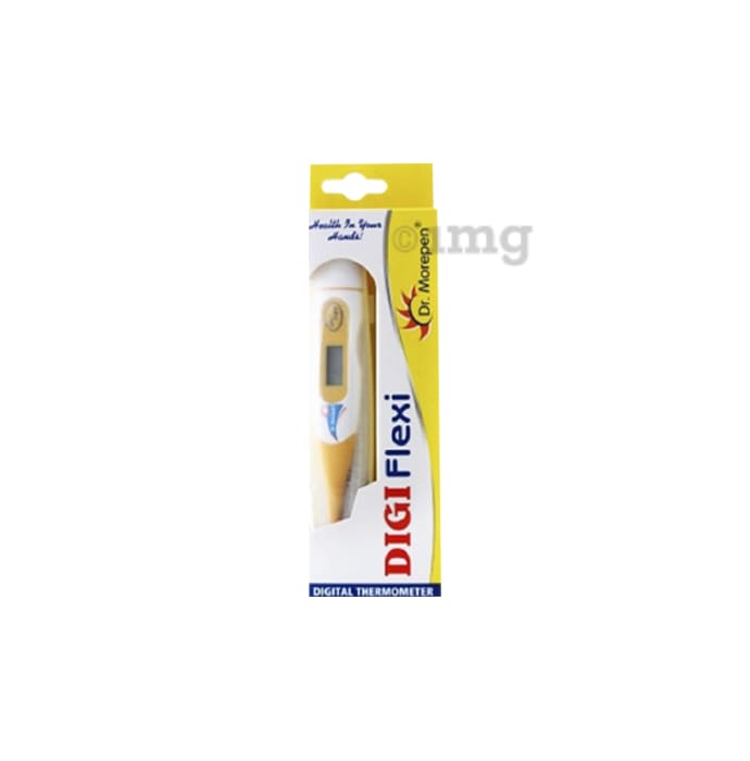 Dr Morepen MT-221 Digiflexi Digital Thermometer