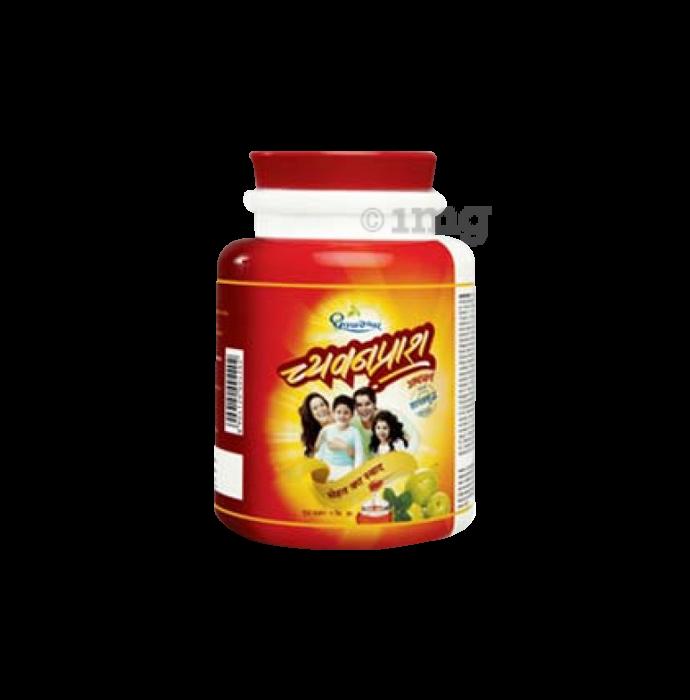 Dhootapapeshwar Chyavanprash (Ashtavarg)