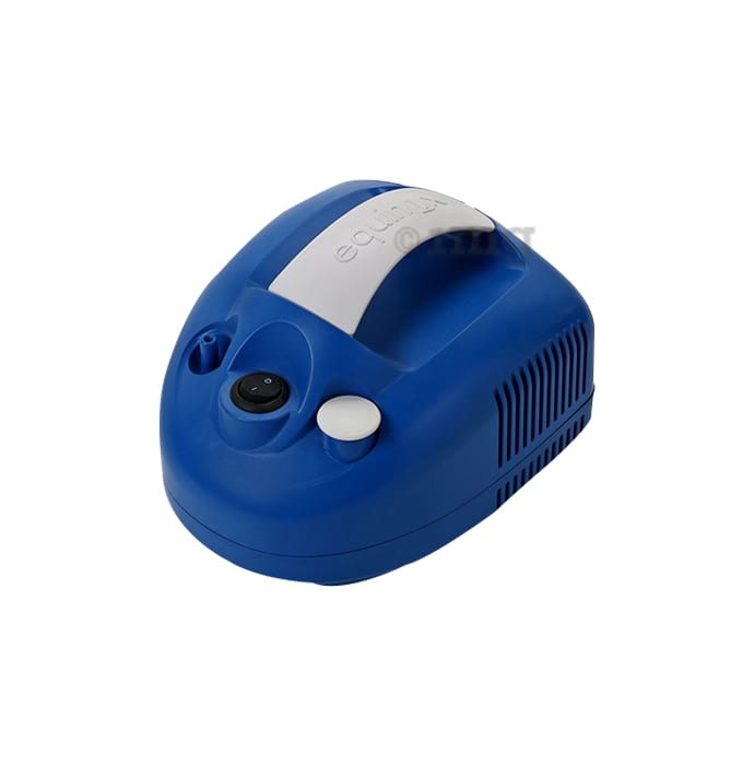 Equinox EQ-NL-27 Compressor Nebulizer
