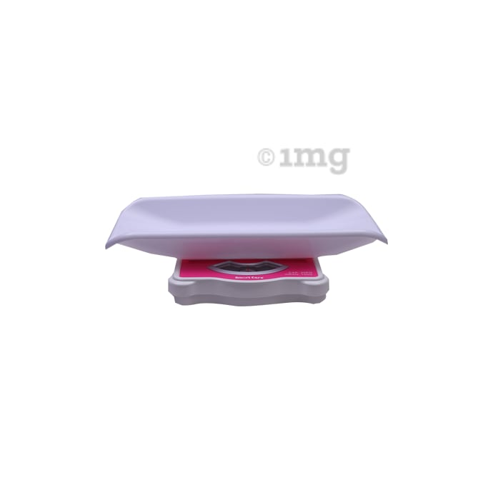 Smart Care SCBC-3008 Baby Weighing Scale Manual