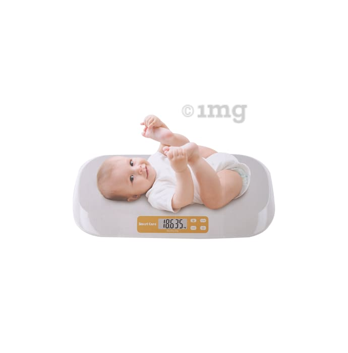 Smart Care Baby Electronic Digital Weighing Scale SC-2011