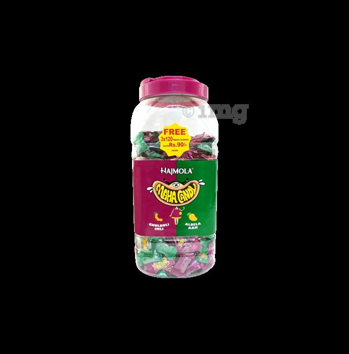 Dabur Hajmola Maha Aam Imli Candy
