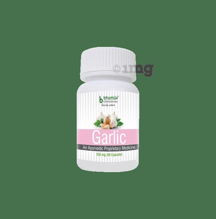 Bhumija Lifesciences Garlic 250mg Capsule
