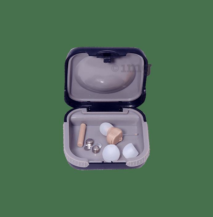 Smart Care SC-907 Sound Enhancement Amplifier Behind The Ear Hearing