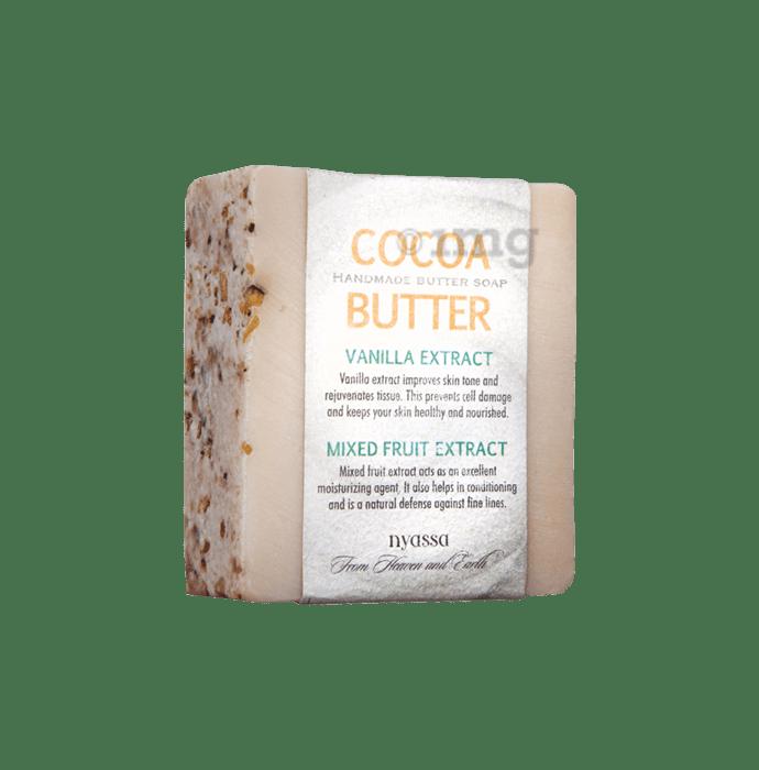 Nyassa Cocoa Butter Handmade Soap