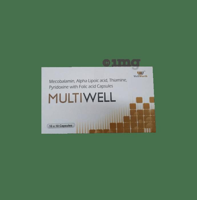 Multiwell Capsule
