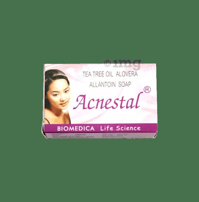 Acnestal Soap