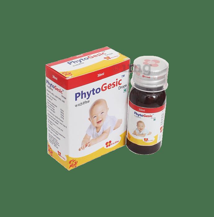 Phytogesic Drop