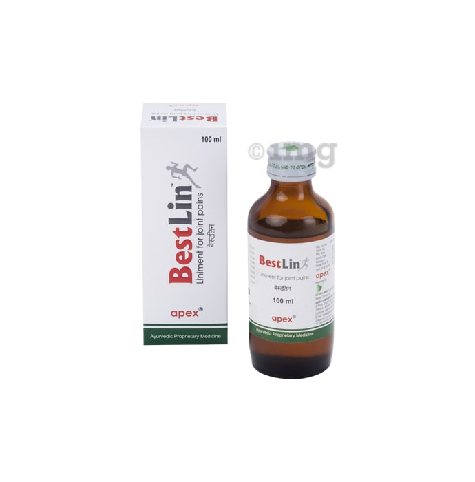 Bestlin Oil