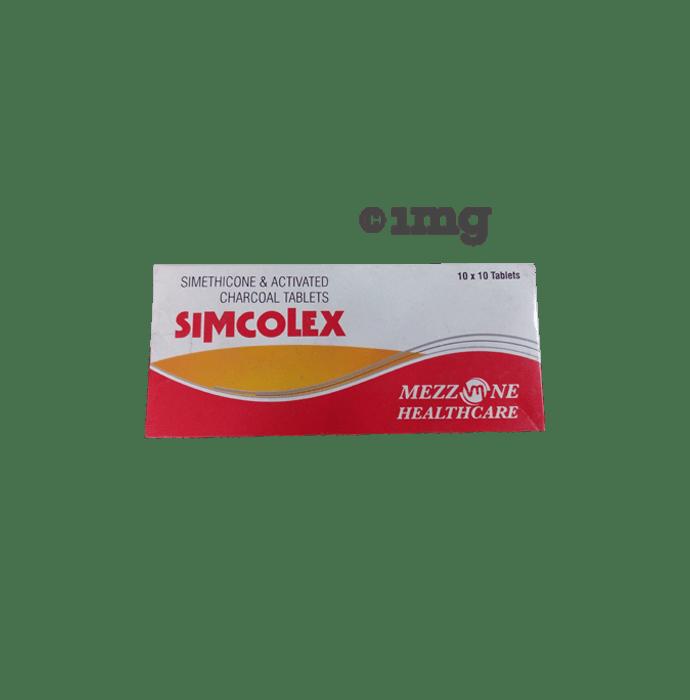 Simcolex Tablet