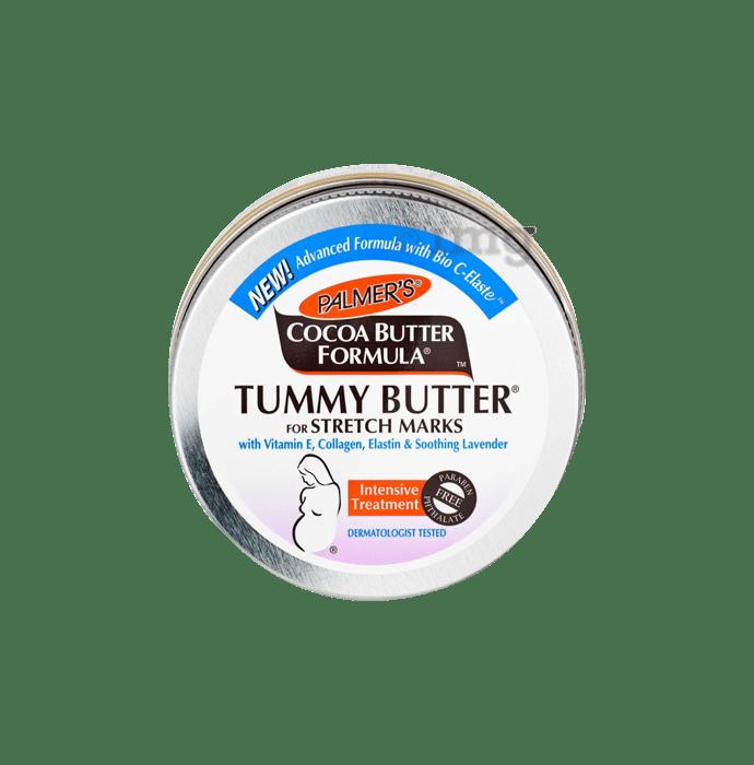 Palmer's Cocoa Butter Formula Tummy Butter Cream For Stretch Marks
