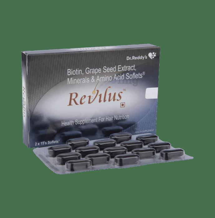 Revilus Soflets