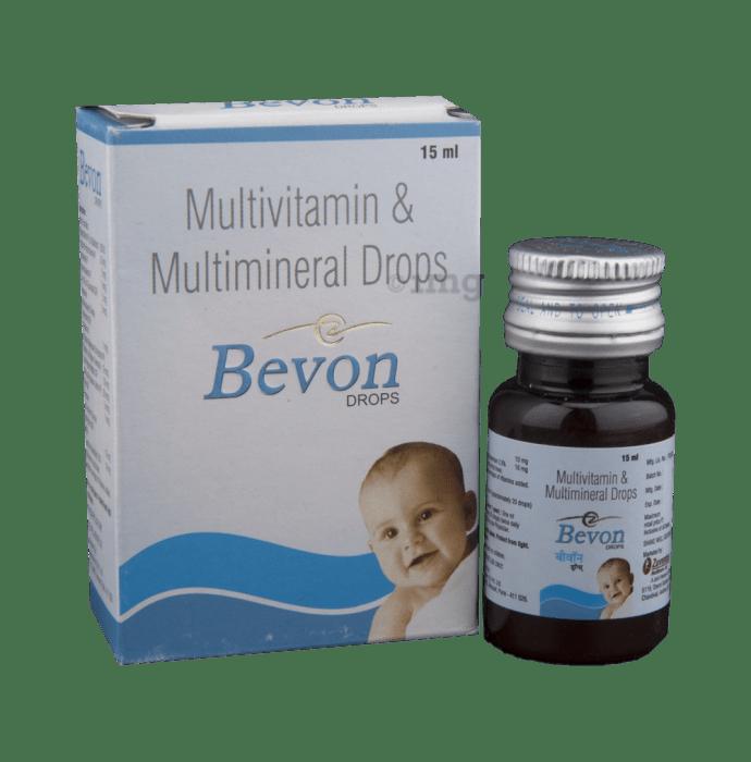 Bevon Drops